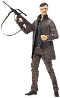 "The Walking Dead - TV Series - The Governor with Long Coat 5"" Action Figure (Series 6)"