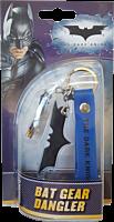 The Dark Knight Batgear Dangler with Grapple Gun