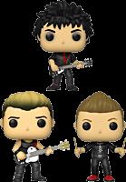 Green Day - Don't Wanna Be An American Pop! Vinyl Bundle (Set of 3)