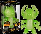 Hikari Stitch Green Glow Japanese Vinyl Figure
