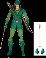 Green Arrow Action Figure - Main Image