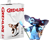 "Gremlins - Gizmo Ultimate 7"" Scale Action Figure"