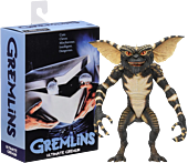 """Gremlins - Gremlin Ultimate 7"""" Scale Action Figure by NECA"""