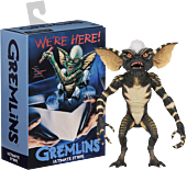 """Gremlins - Stripe Ultimate 7"""" Scale Action Figure by NECA."""