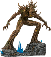 Guardians of the Galaxy - Groot Premium Format Statue Main Image