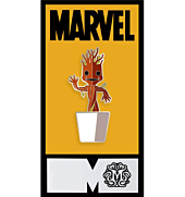 Guardians of the Galaxy - Baby Groot Enamel Pin   Popcultcha
