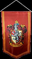 Gryffindor Satin Banner