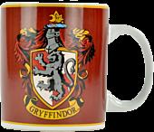 Harry Potter - Gryffindor Crest Mug