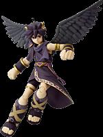 "Kid Icarus: Uprising - Dark Pit Figma 5"" Action Figure"