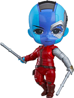 "Avengers 4: Endgame - Nebula Endgame Version Deluxe 4"" Nendoroid Action Figure"