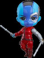 """Avengers 4: Endgame - Nebula Endgame Version Deluxe 4"""" Nendoroid Action Figure"""