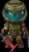 """Doom Eternal - Doom Slayer 4"""" Nendoroid Action Figure"""