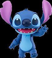 "Lilo and Stitch - Stitch 4"" Nendoroid Action Figure"