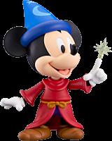 "Fantasia - Mickey Mouse Fantasia Ver. 4"" Nendoroid Action Figure"