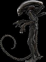 """Alien - Alien Takayuki Takeya Version Figma 6"""" Action Figure"""