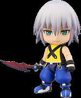 "Kingdom Hearts - Riku Nendoroid 4"" Action Figure"