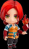 "The Witcher 3: Wild Hunt - Triss Merigold 4"" Nendoroid Action Figure"