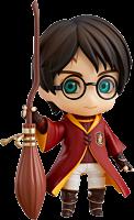 "Harry Potter - Harry Potter Quidditch Ver. 4"" Nendoroid Action Figure"