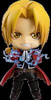 """Fullmetal Alchemist: Brotherhood - Edward Elric 4"""" Nendoroid Action Figure"""