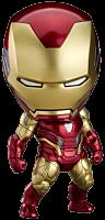 """Avengers 4: Endgame - Iron Man Mark 85 Deluxe Nendoroid 4"""" Action Figure"""