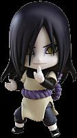 """Naruto Shippuden -  Orochimaru 4"""" Nendoroid Action Figure"""