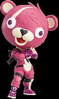 "Fortnite - Cuddle Team Leader 4"" Nendoroid Action Figure"