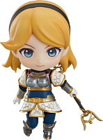 """League of Legends - Lux 4"""" Nendoroid Action Figure"""