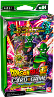 Dragon Ball Super - The Guardian of Namekians Card Game Starter Deck | Popcultcha