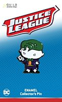 Justice League - The Joker Enamel Pin