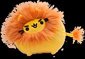 "Pusheen - Lion 13"" Plush"