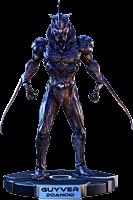 Guyver: Dark Hero - Guyver Zoanoid 1/3 Scale Cinemaquette Statue