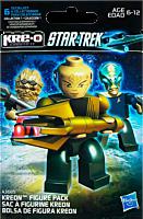 Star Trek - Kre-O Mini Construction Figures Series 1 (Blind Bag)