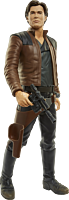 "Star Wars: Solo - Han Solo 18"" Big-Figs Action Figure | Popcultcha"