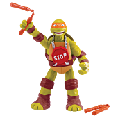 TMNT Hand to Hand Mike Action Figure | Playmates | Popcultcha