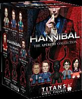 "Hannibal - The Aperitif Collection Titans 3"" Vinyl Figure Blind Box"
