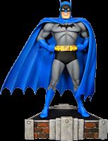Classic Batman Maquette Statue