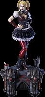 "Harley Quinn Museum Master 29"" Statue"
