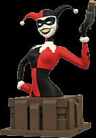 Harley Quinn Bust - Main Image