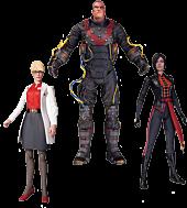 Arkham Knight Action Figures - Main Image