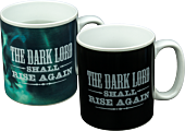 Harry Potter - Dark Mark Heat Changing Mug Main Image