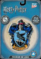 Harry Potter - Ravenclaw Logo Lensed Emblem