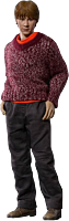 Harry Potter and the Prisoner Azkaban - Ron Weasley Deluxe 1/6th Scale Action Figure by Star Ace Toys