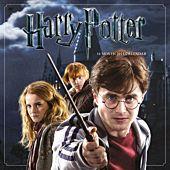Harry Potter - 2015 Wall Calendar
