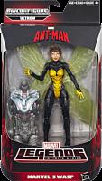 """Ant-Man - Wasp Marvel Legends 6"""" Action Figure"""