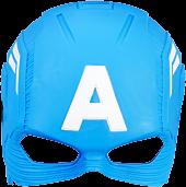 The Avengers - Captain America Hero Mask