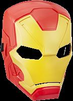 The Avengers - Iron Man Hero Mask