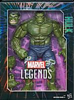 "Hulk - Hulk Marvel Legends Series 14.5"" Action Figure"