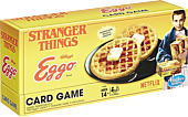 Stranger Things - Eggo Card Game