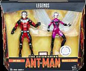 """Ant-Man - Ant-Man & Stinger Marvel Legends 6"""" Action Figures 2-Pack 01"""