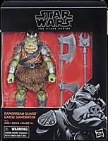 "Star Wars Episode VI: Return of the Jedi - Gamorrean Guard Black Series 6"" Action Figure"